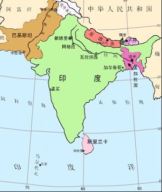 "mysteel:""哑铃型""经济结构的印度何去何从?"