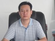穆兆鹏 山东宏盛达板业董事长