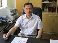 邵淳璞 浦东新区石油制品行业协会副会长