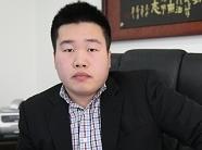 周峰 上海鹿荣总经理
