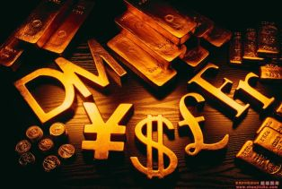 美联储加息预期降温 弱势美元助攻黄金