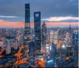 上海全力推動國際金融中心建設