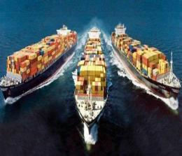 我国前11月外贸总额已超去年全年