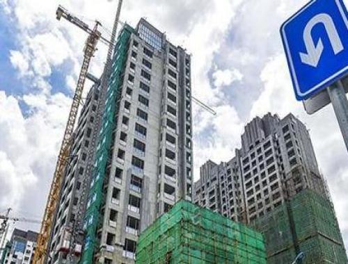 新华社:房地产从紧调控、市场秩序整顿要双管齐下