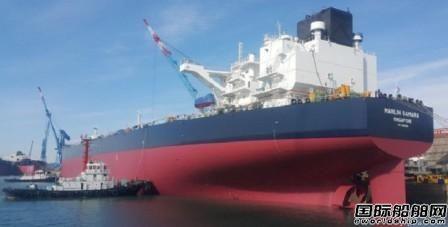 挪威船王联手全球十分贸易巨擘托克团体
