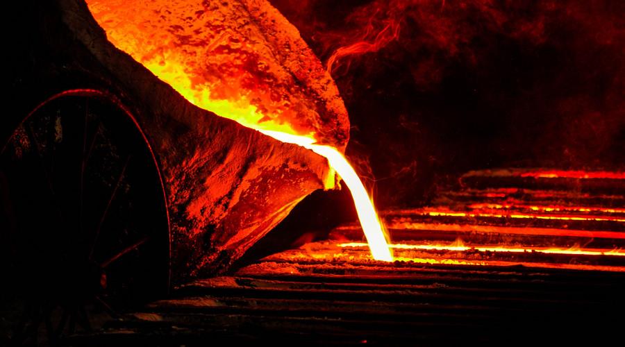 Mysteel快评:节前废钢稳中有涨 议价权或悄然变动