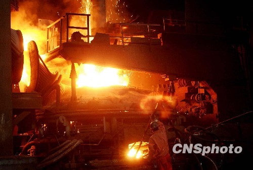 Mysteel快评:钢材总库存突破3700万吨 现实压力VS预期信心?